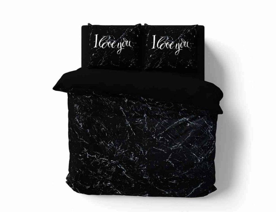 סט מצעים למיטת יחיד מיטה וחצי מיטה זוגית 100% סאטן אל קמט
