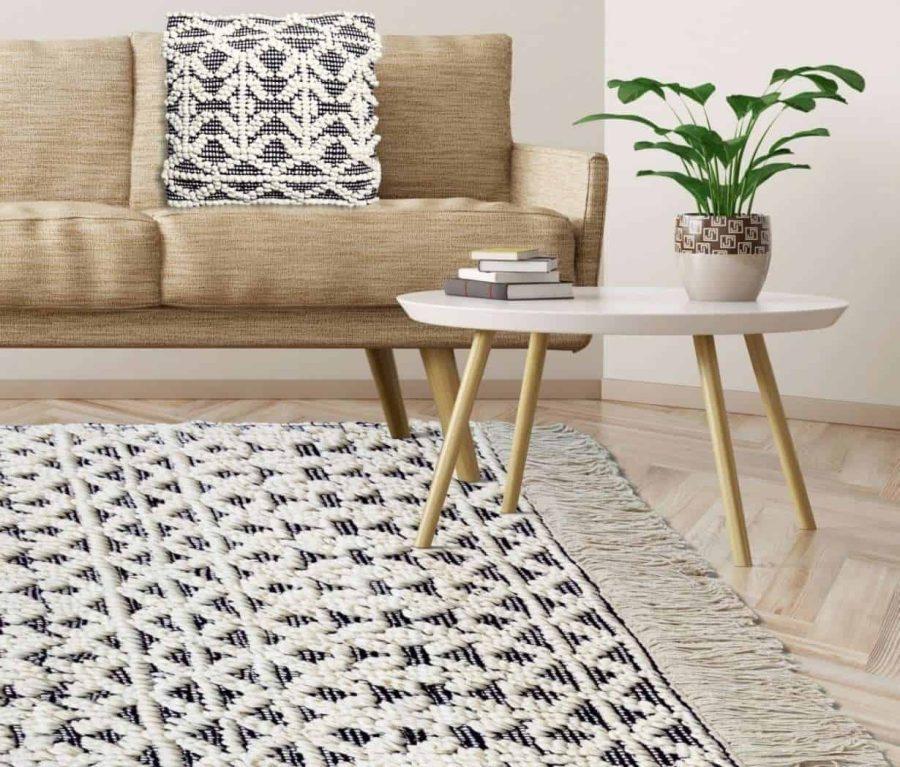 שטיח אליף בוהו שיק