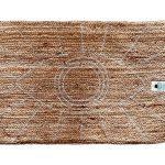 שטיח מלבני - העין הטובה