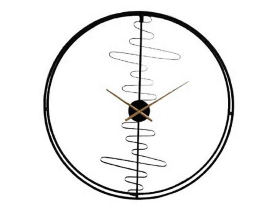 שעון קיר לעיצוב הבית