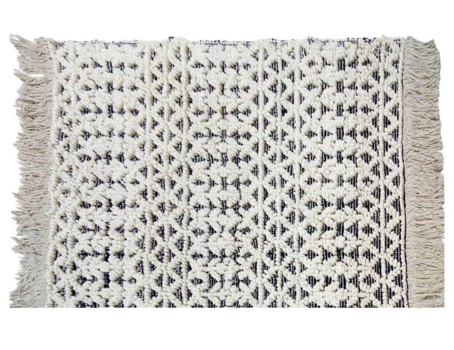שטיח 100% כותנה אלבניה 02
