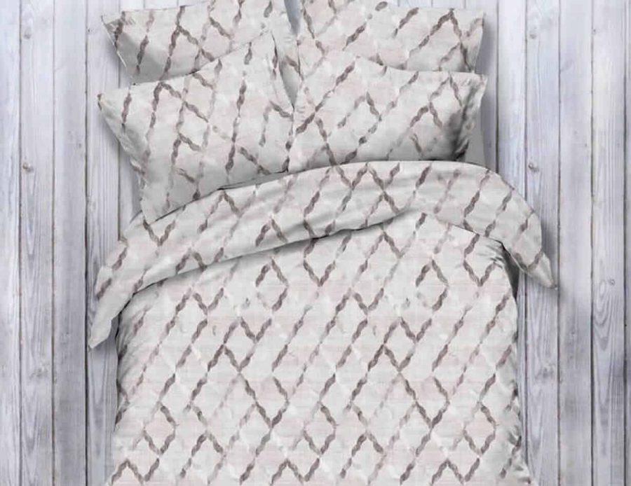 סט מצעים למיטה זוגית ספרינג 39