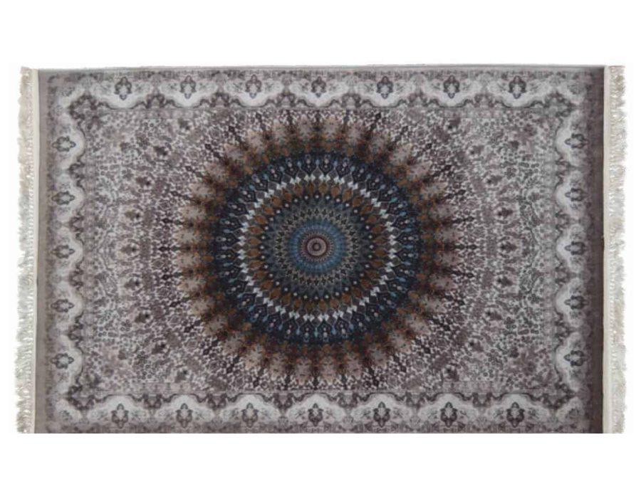 שטיח אפור קלאסי רייאן