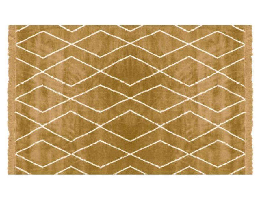 מרקש שטיח חרדל
