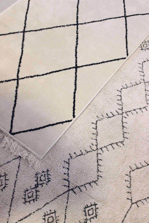 אורלינס שמנת שטיח שאגי