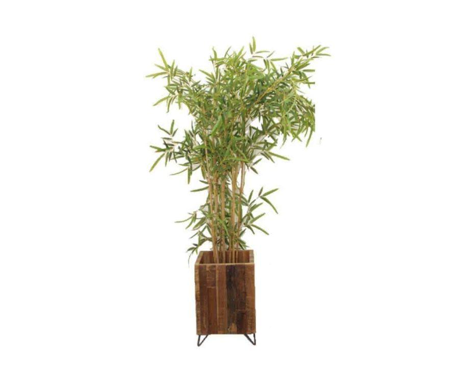 אדנית עץ