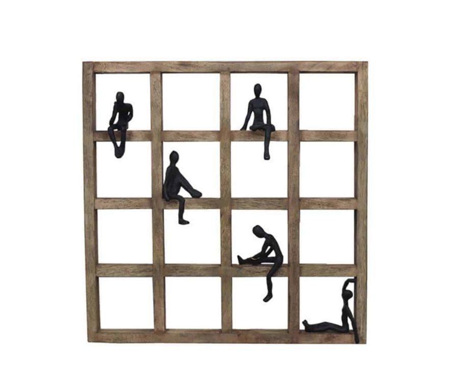 חלון עץ איכותי