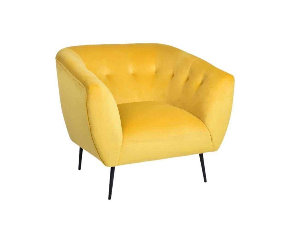 כורסא חרדל נוגה