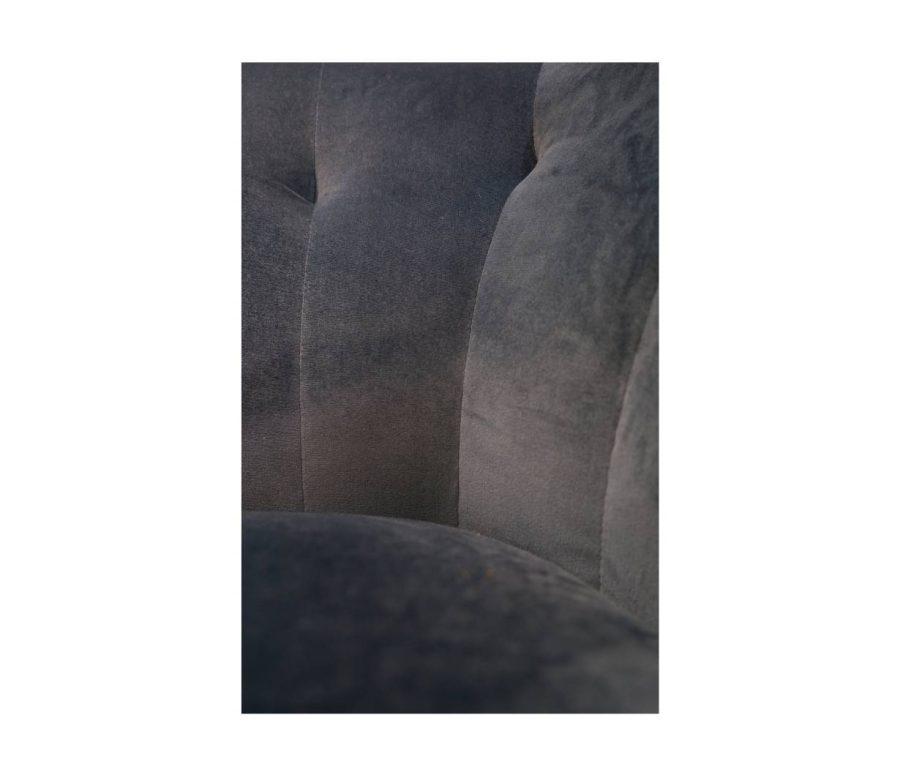 כיסא אפור