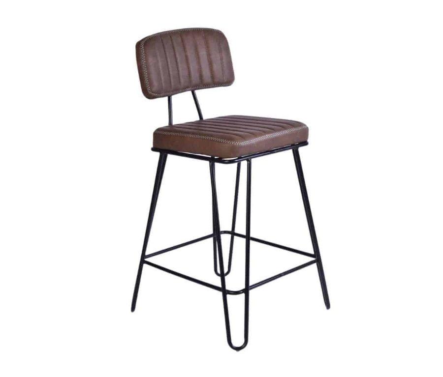 כיסא בר מוקה