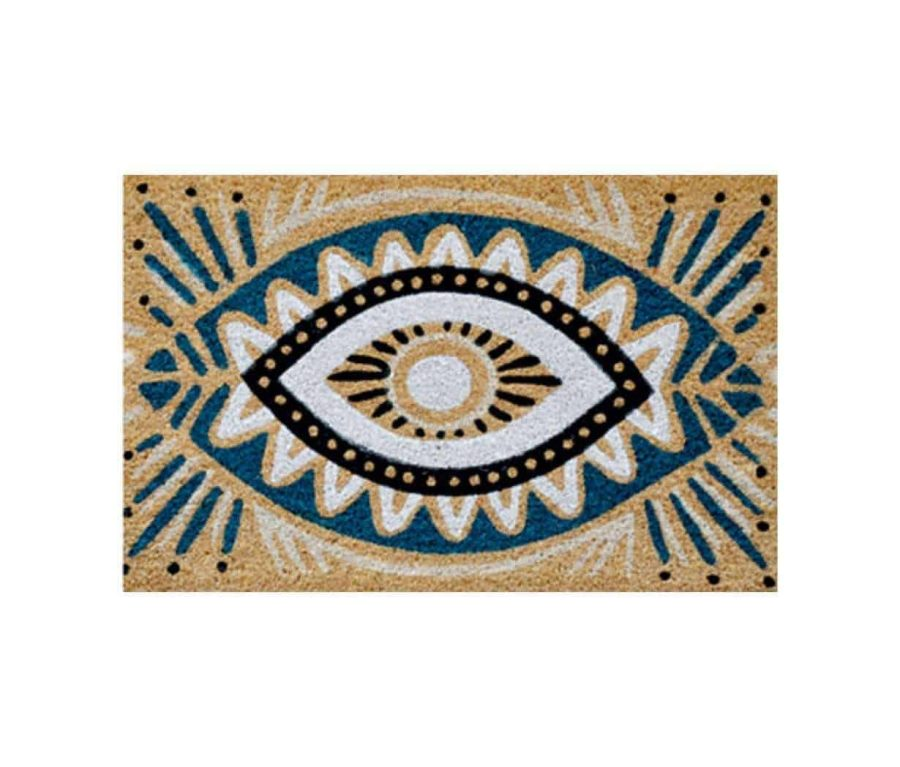שטיח כניסה לבית קוקוס איכותי - הום סטיילינג
