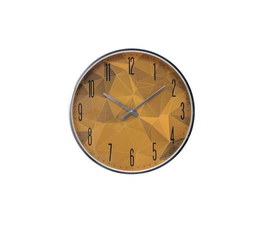 שעון קיר אורבני חרדל