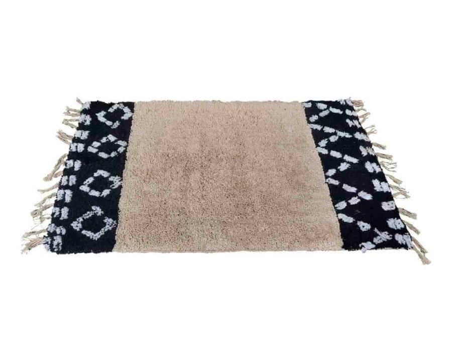 שטיח ברבר בוהו שיק - לסלון ולחדר