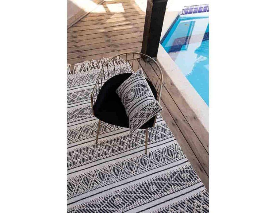 שטיח לסלון ולחדר השינה ז'נבה בוהו שיק
