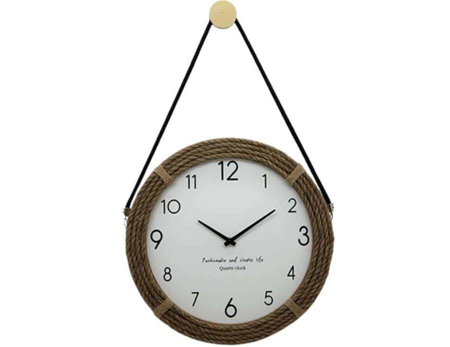 שעון על חבל