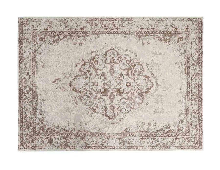 שטיח צבע בז' לסלון - הדר