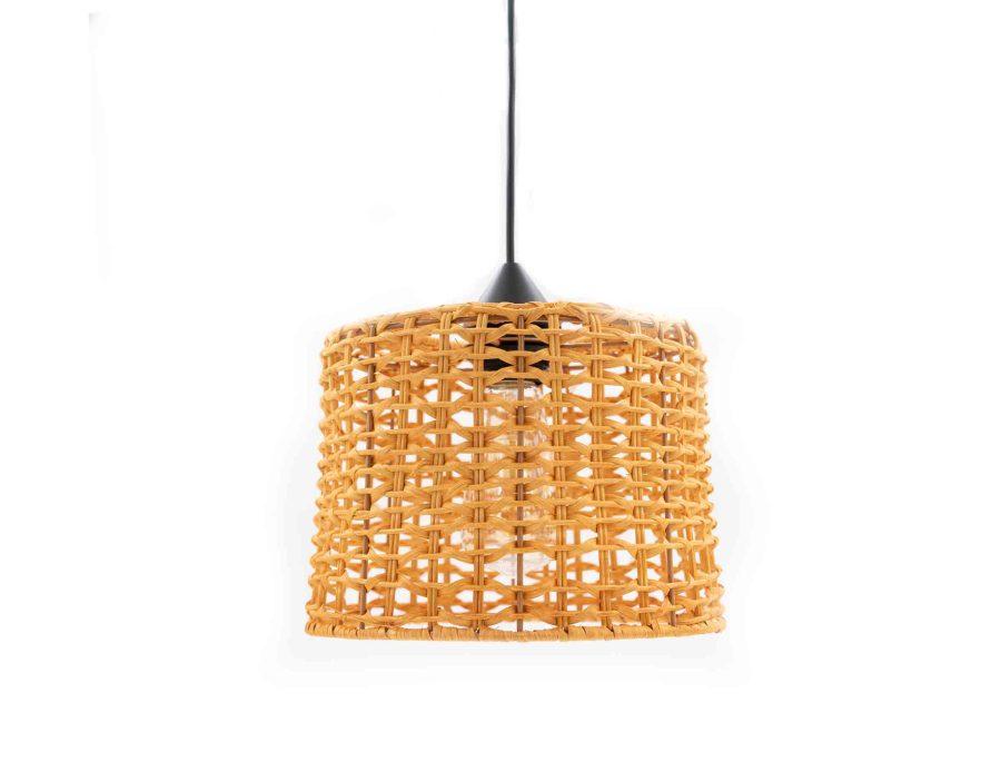 מנורת ראטן 10