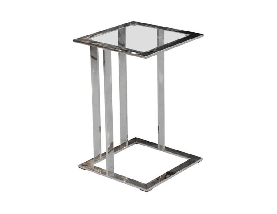 שולחן צד STAINLESSSTEEL