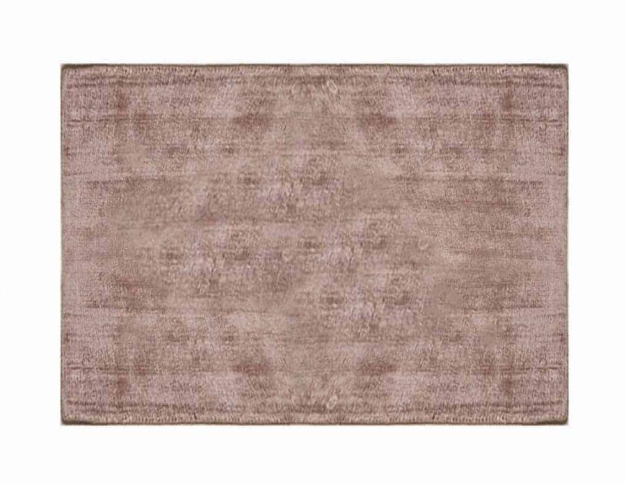 שטיח ורוד לסלון ויסקוזה
