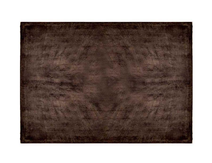 שטיח שחור לסלון ויסקוזה