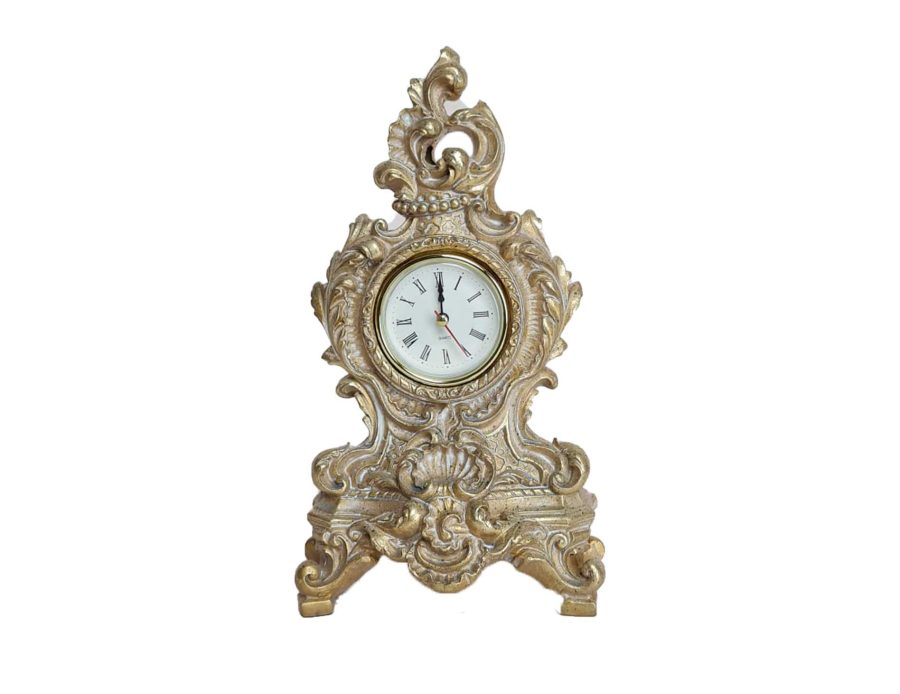שעון שולחן קלאסי מיוחד