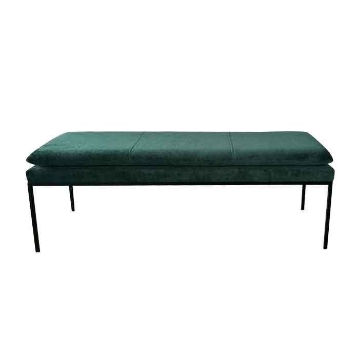 ספסל דאבל טיימלס ירוק